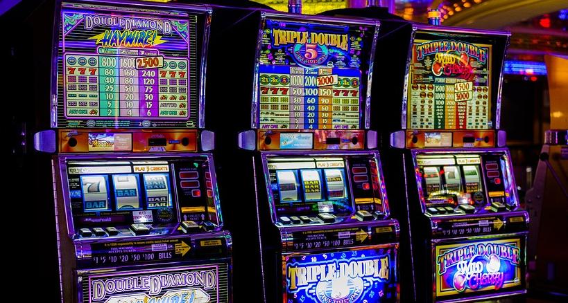 De beste spilleautomatene i 2022